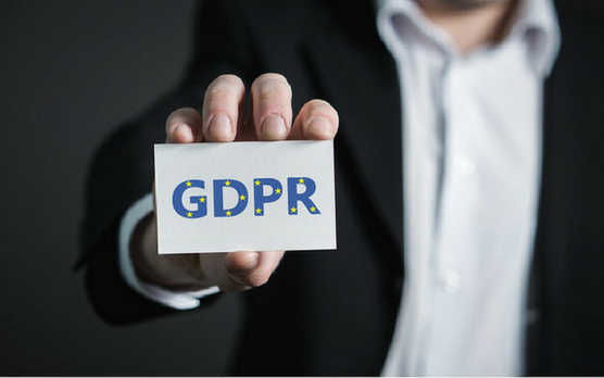 "General Data Protection Regulation (""GDPR"")"